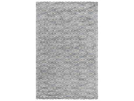 Surya Quartz Rectangular Slate Area Rug