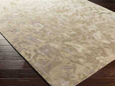 Surya Remarque Rectangular Beige Area Rug