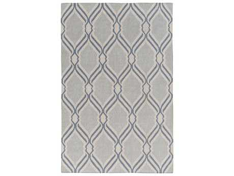 Surya Rivington Rectangular Slate Area Rug