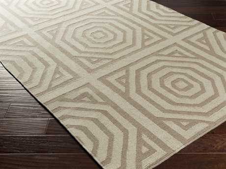 Surya Rivington Rectangular Ivory Area Rug
