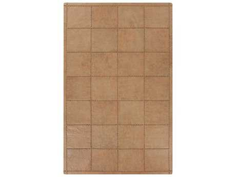 Surya Saddle Rectangular Taupe Area Rug