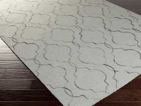 Surya Seabrook Rectangular Slate Area Rug