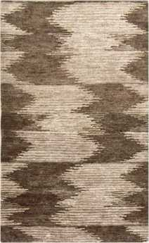 Surya Scarborough Rectangular Beige Area Rug