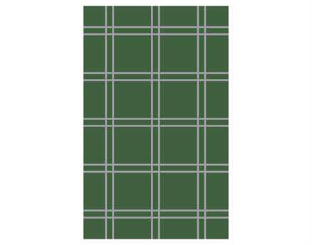 Surya Sheffield Market Rectangular Green Area Rug