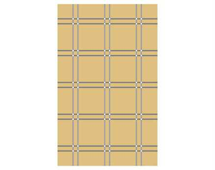 Surya Sheffield Market Rectangular Yellow Area Rug