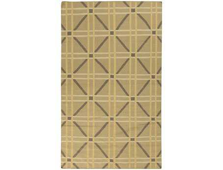 Surya Sheffield Market Rectangular Beige Area Rug