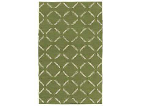 Surya Stallman Rectangular Forest Area Rug