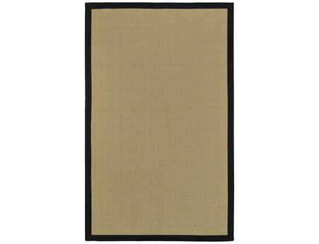Surya Soho Rectangular Beige Area Rug