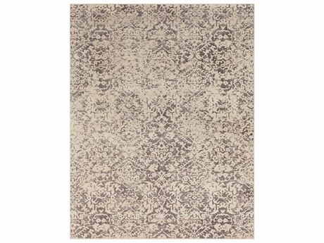 Surya Stretto Rectangular Camel, Charcoal & Sage Area Rug