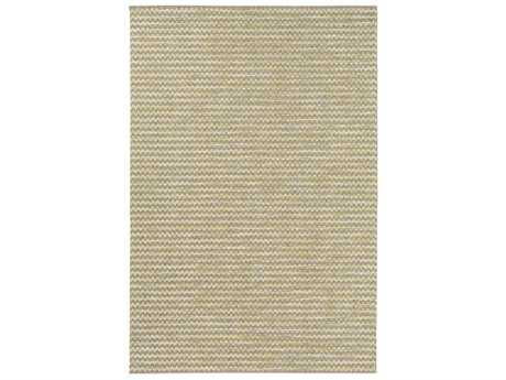 Surya Santa Cruz Rectangular Camel, Grass Green & Lime Area Rug