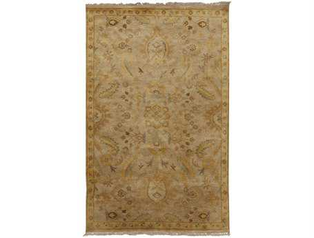Surya Candice Olson Temptress Rectangular Brown Area Rug