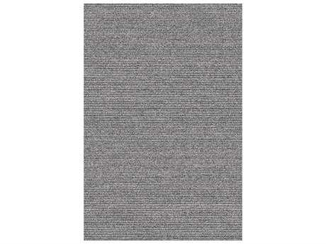 Surya Templeton Rectangular Black Area Rug
