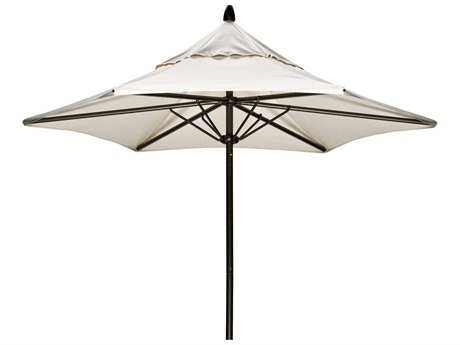 Telescope Casual Value Market Aluminum 7 1/2' Market Umbrella