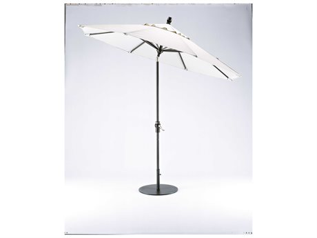 Telescope Casual Value Market Aluminum Octagonal 11' Umbrella