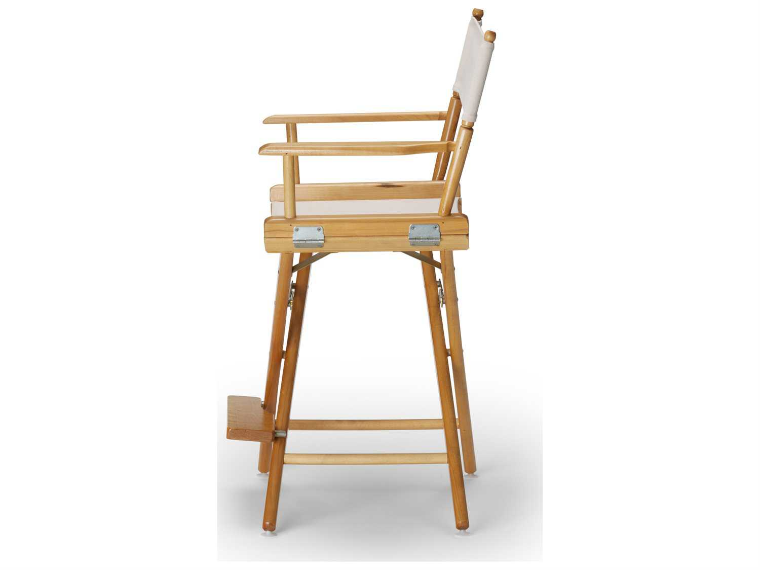 telescope casual world famous director chair wood counter height