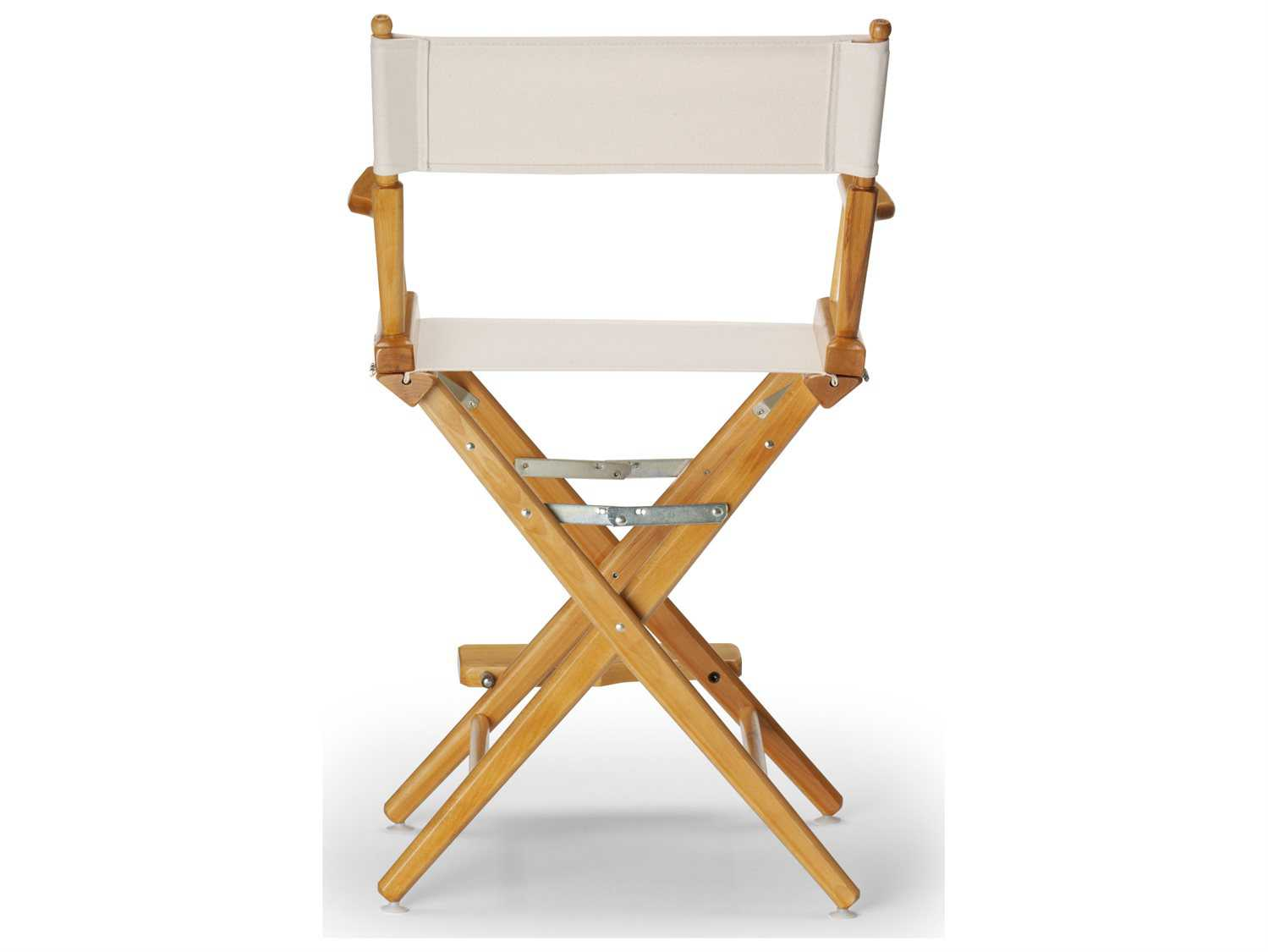 Telescope Casual World Famous Director Chair Wood
