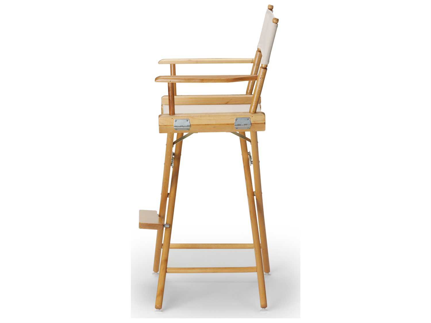 famous wooden chairs telescope casual world director chair wood bar 15213 | TC15503REC2 zm