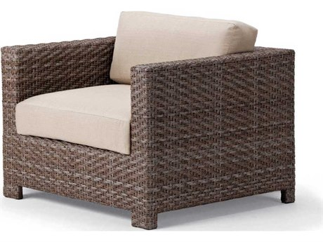 La Vie Wicker Replacement Cushions