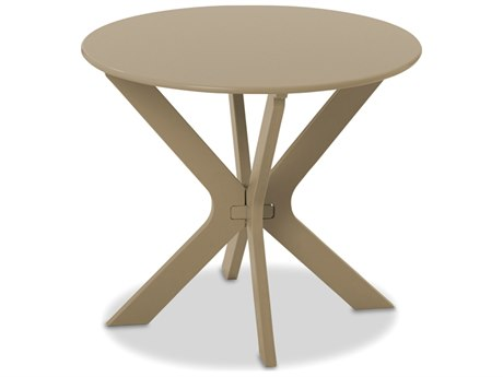 Telescope Casual Wexler Mgp 23'' Wide Round End Table