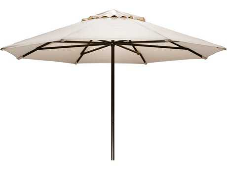 Telescope Casual Commercial Market Aluminum Octagonal 9' Umbrella