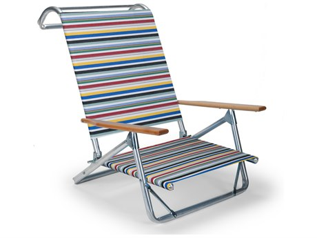 Telescope Casual Beach Aluminum Original Mini-Sun Chaise