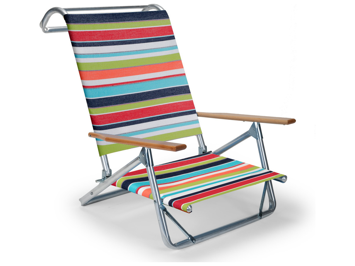 Telescope Casual Beach Aluminum Original Mini Sun Chaise