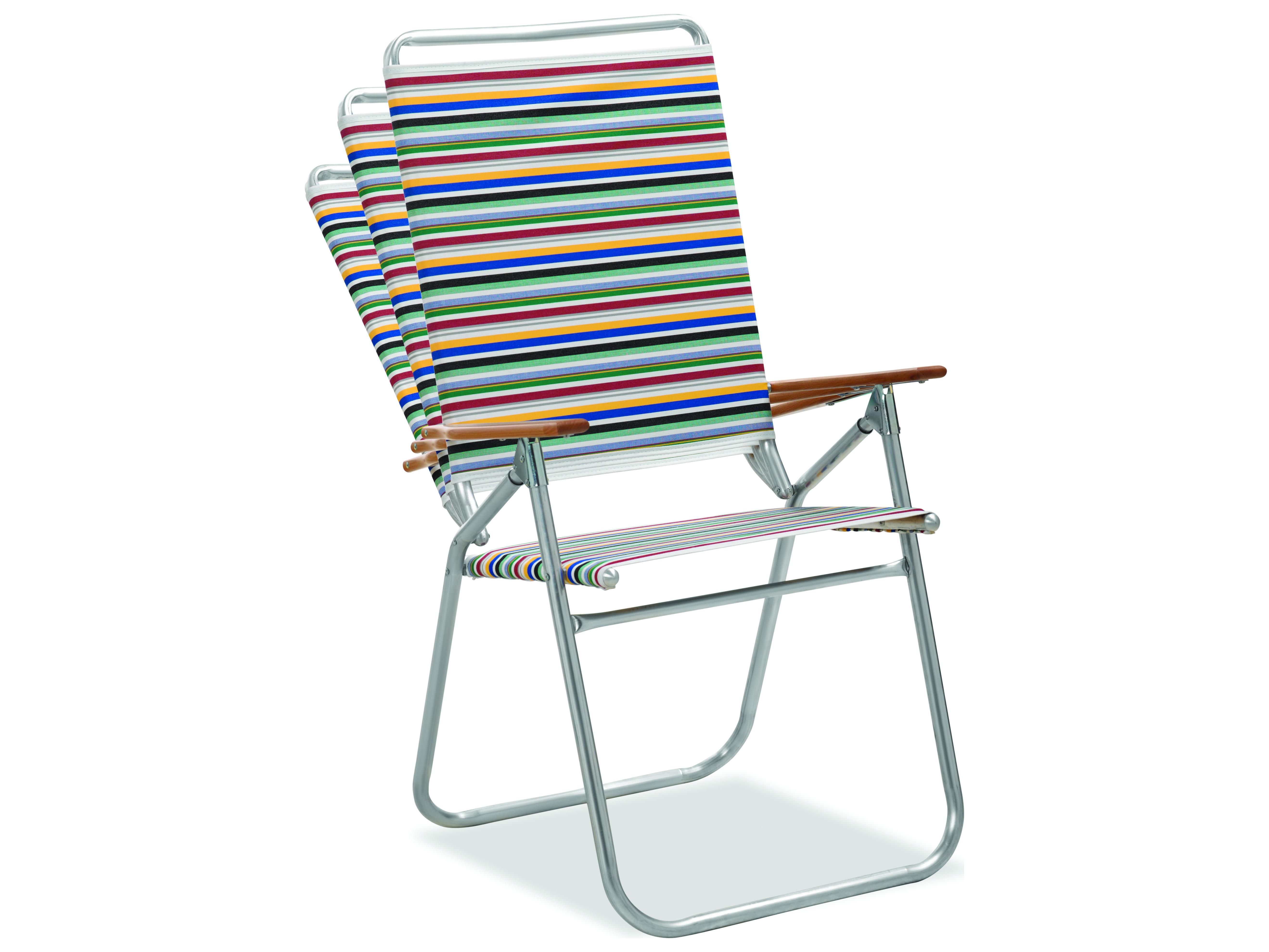 34865d1f17 Telescope Casual High Boy Beach Chair | Sante Blog