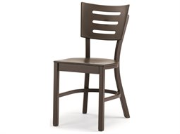 Telescope Casual Avant Mgp Aluminum Stackable Dining Side Chair