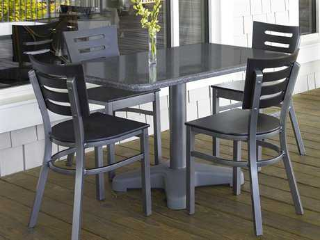 Telescope Casual Avant Recycled Plastic Dining Set