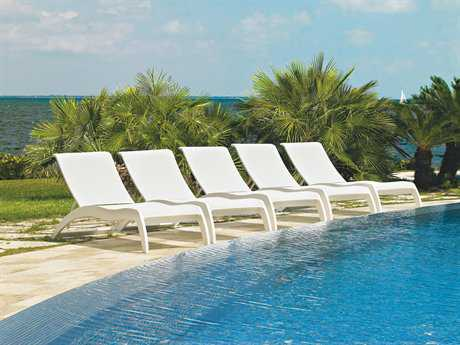 Pool Recycled Plastic Lounge Sets & Pool Furniture: Pool Chairs Pool Chaise Lounges u0026 Pool Loungers