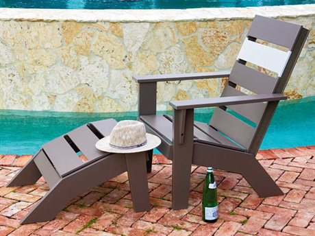 Telescope Casual Hudson Mgp Recycled Plastic Lounge Set