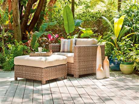 Telescope Casual La Vie Wicker Lounge Set