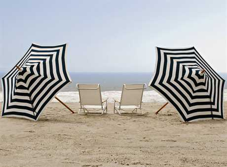 Telescope Casual Beach Aluminum Lounge Set