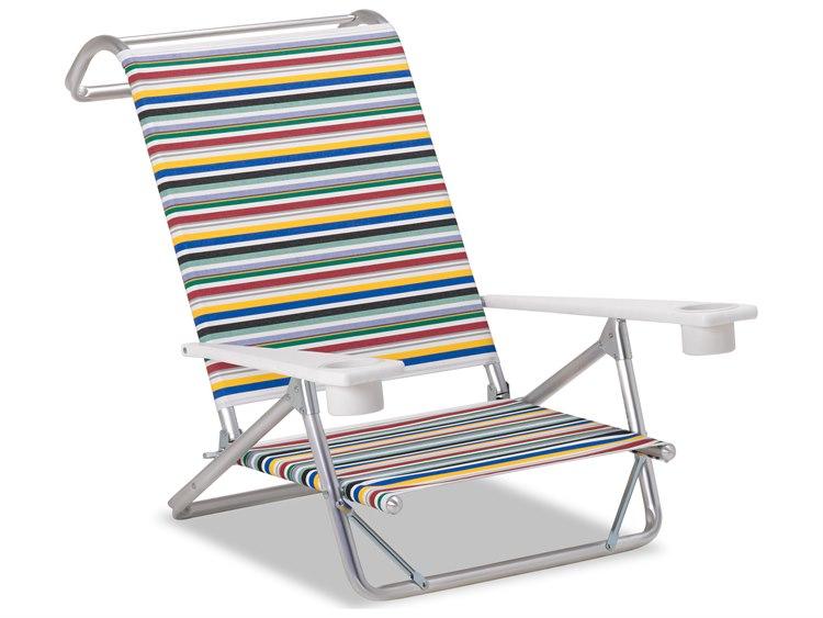 telescope casual beach and aluminum original mini sun chaise with