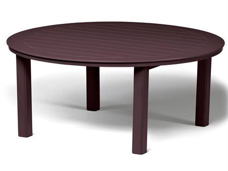 Telescope Casual MGP Top 54 Round Chat Height Table