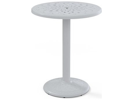 Telescope Casual Cast Aluminum 30 Round Counter Table