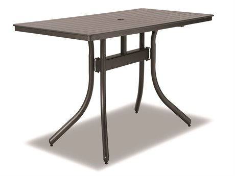 Telescope Casual Marine Grade Polymer 64 X 32 Bar Table