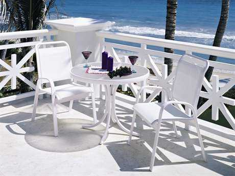 Sling Pool Dining Sets