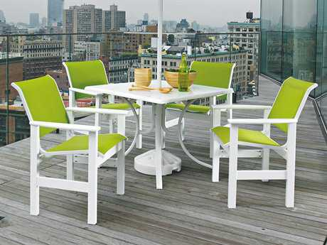 Recycled Plastic Dining Sets Part 80