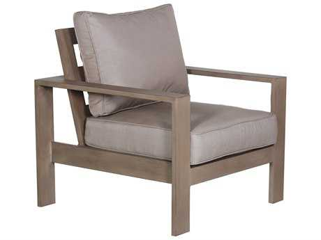 Teva Aruba Aluminum Club Chair