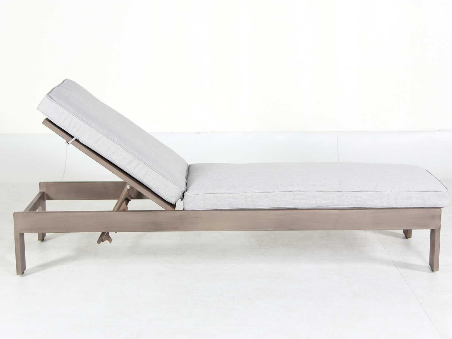 Teva aruba aluminum chaise lounge 101ch for Aluminum chaise lounges