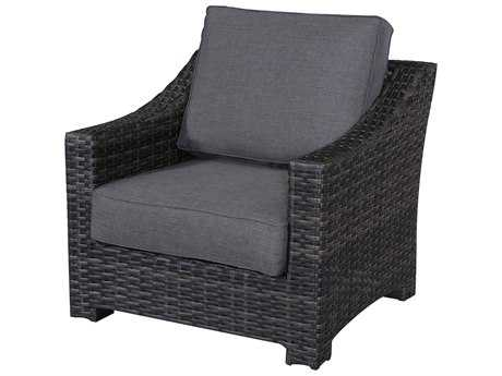 Teva Bora Bora Wicker Rattan Club Chair