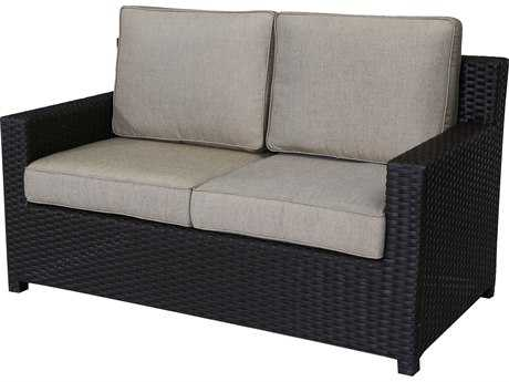 Teva Maui Viro Wicker Loveseat