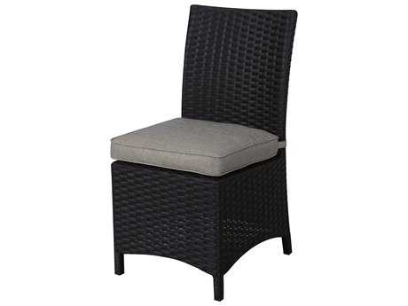 Teva Maui Set of 2 Viro Wicker Dining Chairs