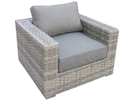 Teva Bali Wicker Club Chair