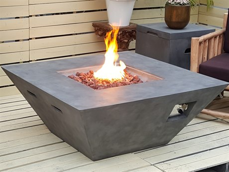 Teva Ember Fire Pit Table