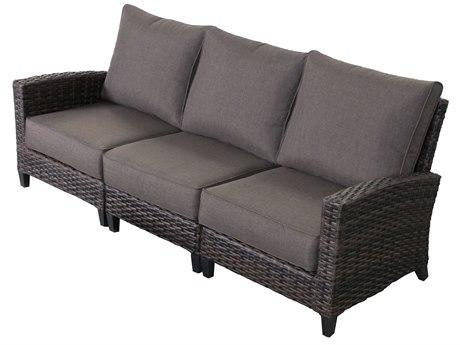 Teva Barbados 3 Piece Sofa