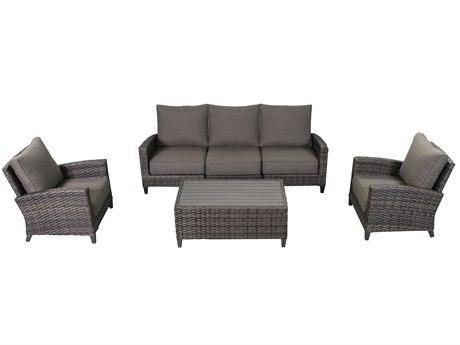 Teva Barbados Sofa Set