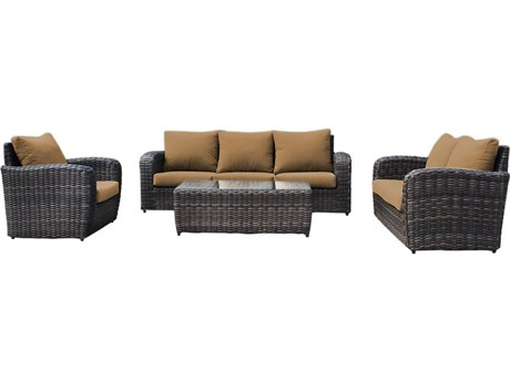 Teva Acapulco Deep Seating Set