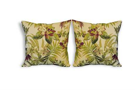 Tortuga Outdoor Pillows (Set of 2)